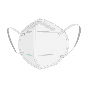 Single Layer Face Mask SSM96
