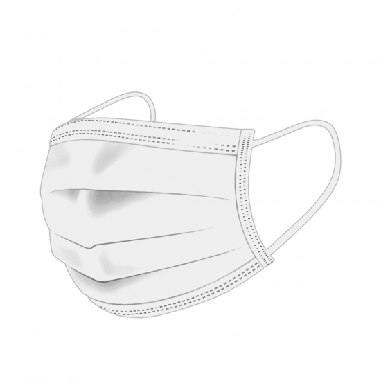 Washable Reusable Facemask SSP80